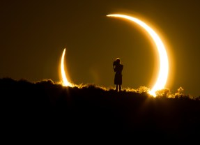 Twitter Teams Up With The Weather Channel To Livestream Total Solar Eclipse