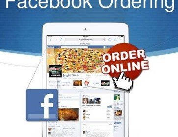 """Facebook's new """"Order Food"""" feature will let you order food across the US"""