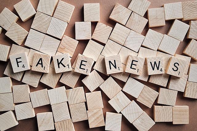 fake news social media