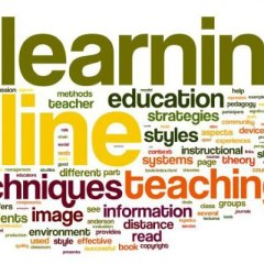 Role of patience in teaching online statistics students