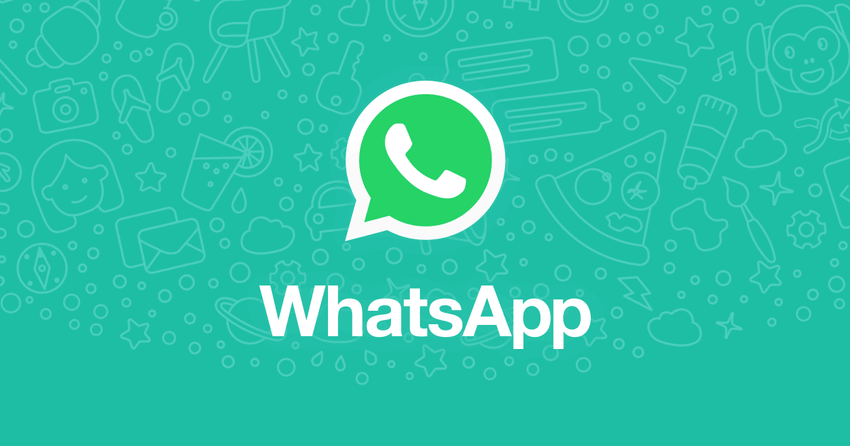 WhatsApp back up after brief outage