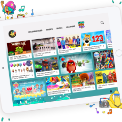 YouTube Kids rolls out parental controls and profiles in latest update