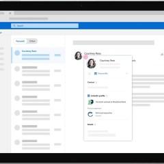 LinkedIn Updates Sales Navigator, Integrates with Outlook.com