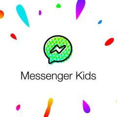 Facebook Messenger now has a version of kids