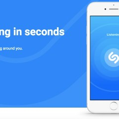 Apple Acquires Shazam – What Other Brands That Expressed Interest?