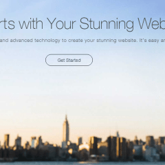 How Wix lets you create a compelling website without writing a line of code