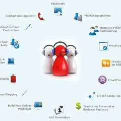 Building your Online Network with a Social Media Virtual Assistant