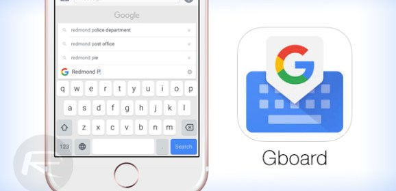 Google planning on adding Smart Reply to Gboard