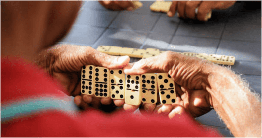How traditional games are adapting to the new technologies
