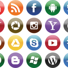 Social Networking and Internet – Pros and Cons