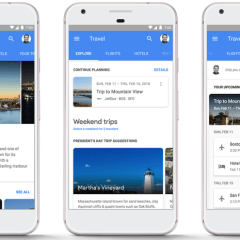 Google's new changes make it easier to book hotels and flights in search