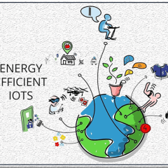 5 Energy-Efficient IoT devices to make this world a better Place