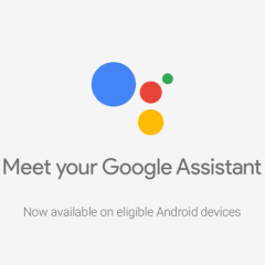 Google Wants Deeper Assistant Integration With Smartphones