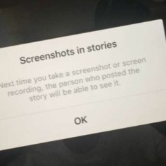 Instagram Is Testing A Feature That Informs You If A Person Screenshots Your Story – Another Feature From Snapchat?