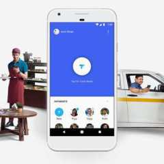 Google Tez adds messaging feature—ready to compete with Paytm and WhatsApp
