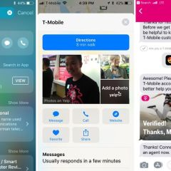 T-Mobile customers can now chat with the telecom giant on Apple's Business Chat on iMessage