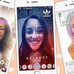 Snapchat users can now shop direct without exiting the app
