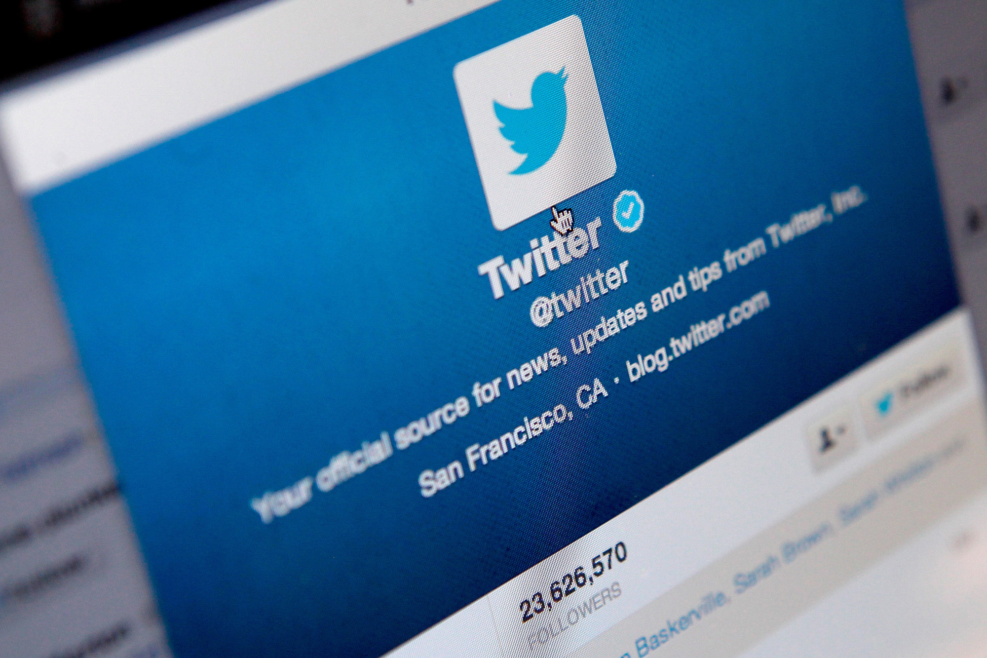 Twitter has a new feature. Here's all about it