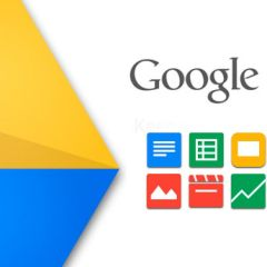 Google Drive gets a brand-new design just like Gmail