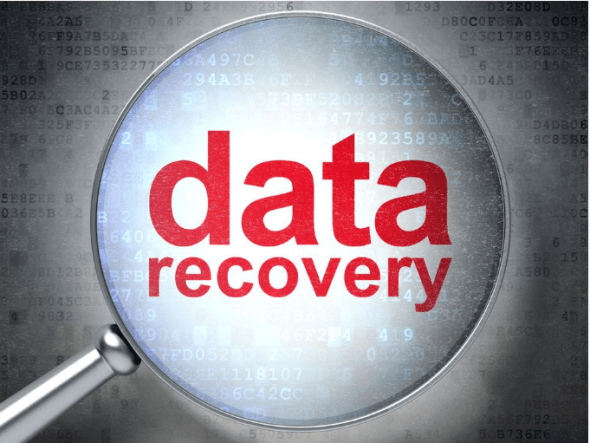 How EaseUS software helps you recover your data