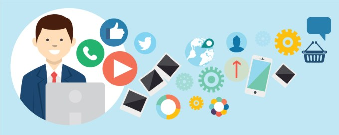 10 Ways Social Media Benefits Business Start-ups