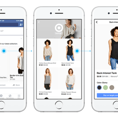 Facebook renames Canvas to Instant Experience, boosts performance and adds templates
