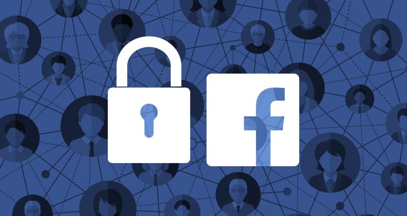 Facebook terrorist content