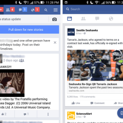 Facebook Lite App Launched for iPhones – But Not Available Yet in the US
