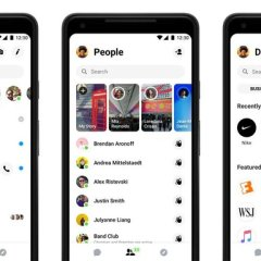 Facebook Messenger 4 is Coming with a Simpler Design