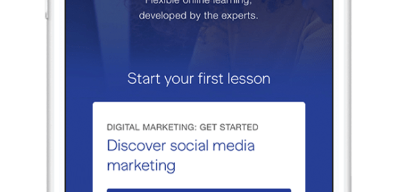 Facebook wants to help you advance you career with 'Learn with Facebook'