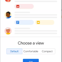 Gmail app is rolling out new design, Material Theme on iOS and Android
