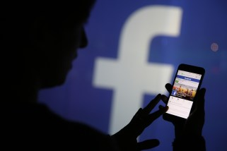 Facebook may face fines for privacy violations