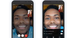 Skype mobile gets improved video call experience in latest update