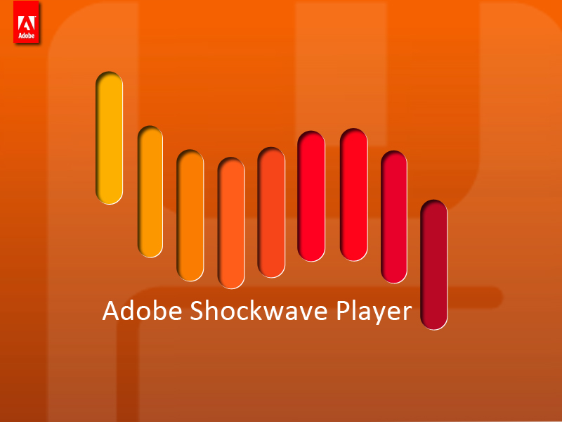 Adobe Shockwave will be Discontinued - What to Use Instead?