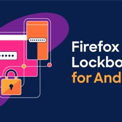 Firefox Lockbox password manager now available on Android