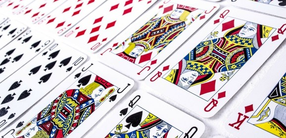 Top card games to sharpen your memory skills