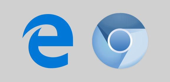 Microsoft's Chromium-powered Edge browser is now available to developers