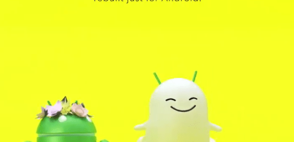 Snapchat is finally rolling out its redesigned app for Android