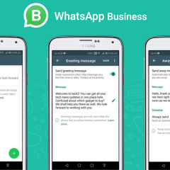 WhatsApp Business for iOS finally hits the App Store