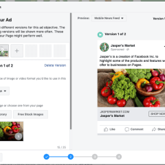 Facebook rolls out appointment manager to help small business grow