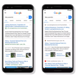 Google is adding website name and favicon to mobile search