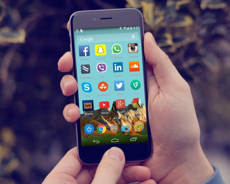 us senators social media firms user data costs