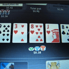 4 technological innovations changing the online gambling industry