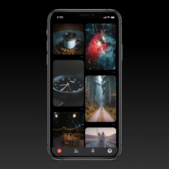 Pinterest's Dark Mode has finally arrived