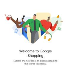 Google Shopping now rolling out to Android