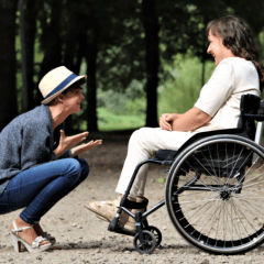 4 ways the perception of disability is changing