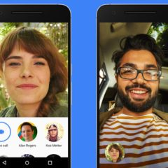 Google Duo users can now see contacts that often use Duo before calling