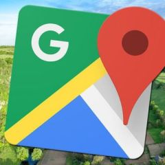 Google adds more ways to report incidents on Maps