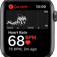 Apple Watch Helped in Detecting a Boy's Rare Heart Disease