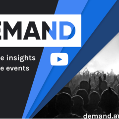 Google launches 'Demand'—a data driven tool for the live music industry
